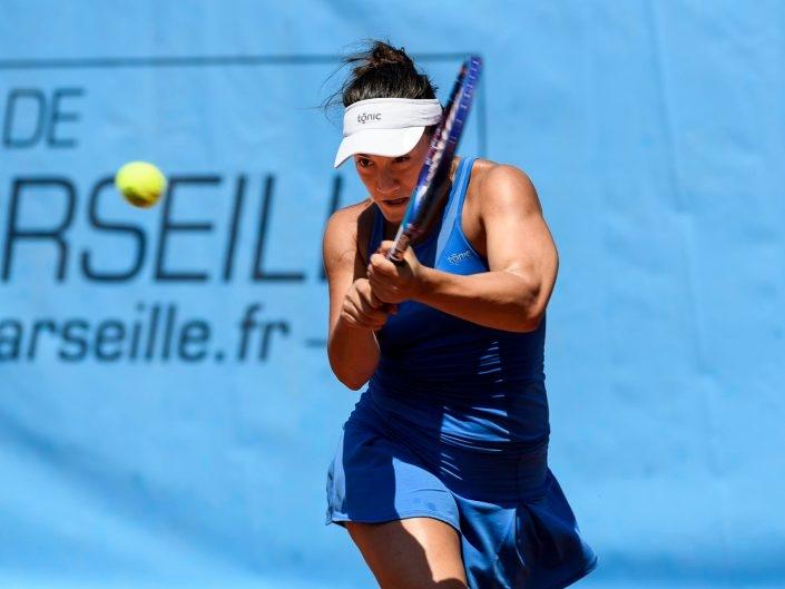 Open de tennis féminin Marseille