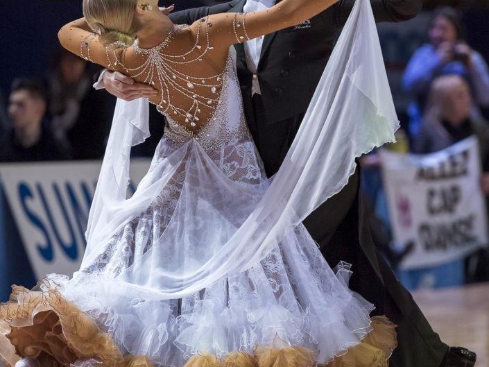 Danse Sportive 2016