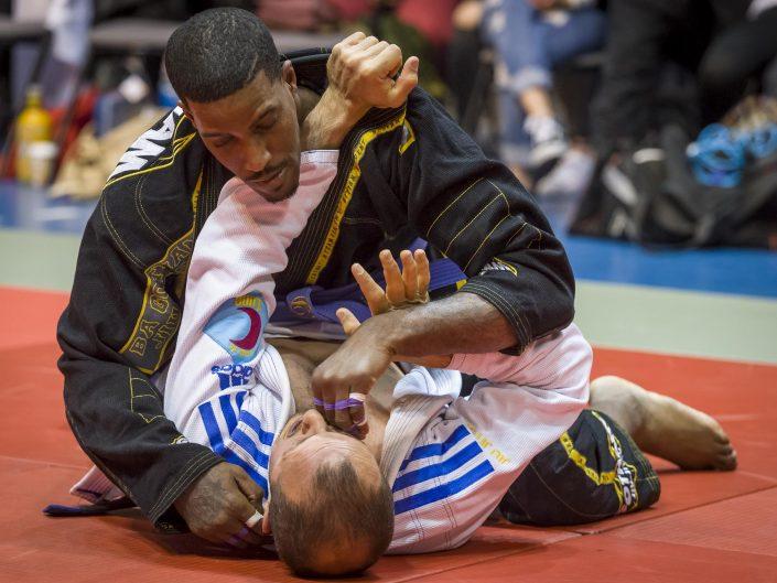 Open Européen de Jiu Jitsu Brésilien