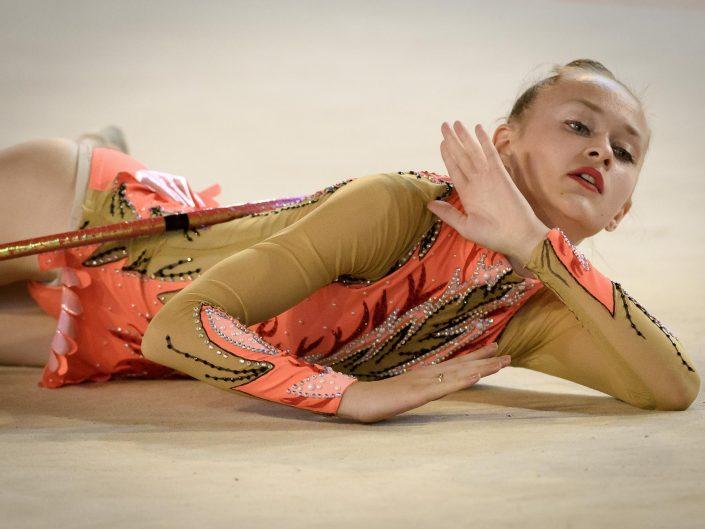 Open International de gymnastique rythmique